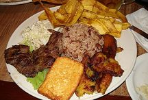 comidas Nicaraguense / by Brp Jiron