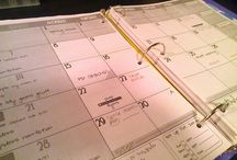 Homeschooling: organization