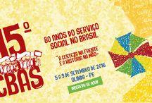eventos serviço social