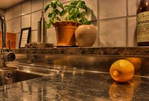 putzen mit Essig, Zitrone und co