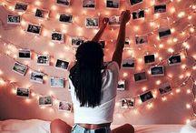 《Bedroom: Decoration》