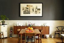 [.FTH: Kitchen&Dining Rooms.] / by Paige Owens