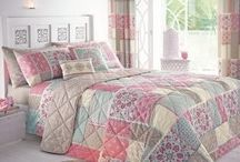 Moroccan Style / Beautiful bedding sets and soft furnishings inspired by Morrocan style and design