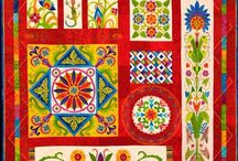 Gorgeous Quilt Creations