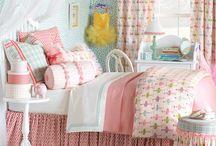 Annalise's Room / by Rebecca Reinke