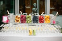 Event Ideas - Food Displays / by Gretchen
