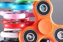 Fidget Hand Spinner - Voted Best Toy of 2017