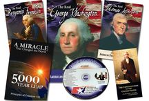 Constitutional Bundle Deals / Want a great deal on Constitutional products? Buy them in a bundle and SAVE!