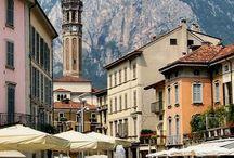Lecco. Italy