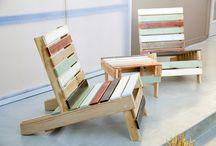 mobles amb palets
