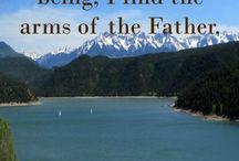 Faith / faith based blog posts, images