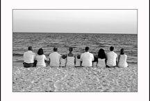 Group beach pics / by Karina Rodriguez