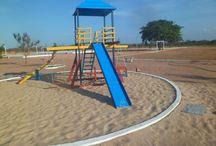 Obras do Vila Verde Acaraú - Setembro 2014 / Confira as imagens das obras do Vila Verde Acaraú do mês de Setembro de 2014.