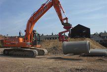 Concrete Pipeline Information / The CPSA brings you information on concrete pipeline systems