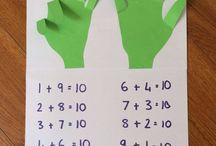 Mathe / Deutschhilfen