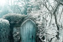 庭用ゲート