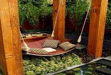 My Backyard-o-the-future