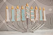 Jewish Holiday Inspiration / by Robin Epstein