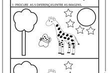 Diferenças entre imagens