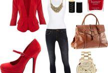 Fashion / by Ashley Rae