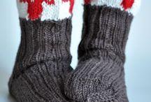 knitting madness  / by Michelle Beaulieu