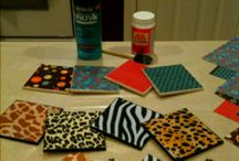 {Fun Crafts & DIY} / by Ashley Lyle