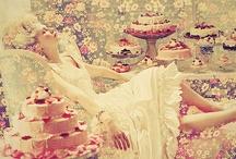 WEDDING / Cake happening