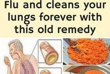 carrot cough
