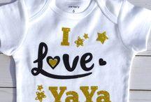 Love my Yaya