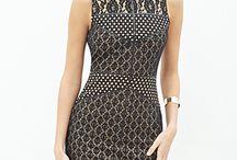 Shopping List Vêtements
