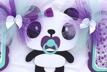 Tobias panda