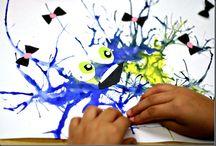 Kids Art Paint