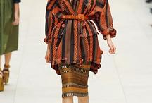 Hot Fashion / by Kelly Davis