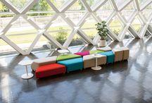bench stool / bench stool
