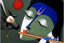 Krishna A