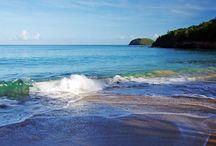 Les îles de Guadeloupe / Photos de l'archipel de la Guadeloupe