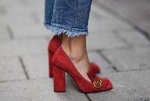 Туфельки моя любовь / Обувь мечты