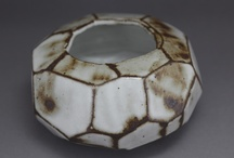 Awesome Ceramics / by Lisa Bleyaert