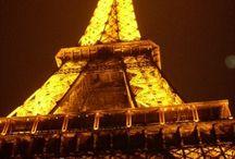 Místa která chci navštívit