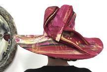 painted hats#altalen
