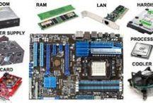 Daftar harga komponen komputer terbaru di indonesia