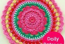 DIY = crochet