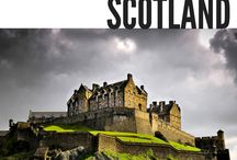Superb Scotland Ideas