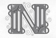 GRAPHIC [ typography ]
