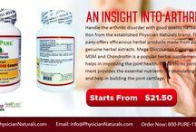 arthritis joint supplement