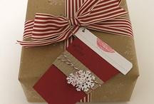 Gift Wrapping with Flair