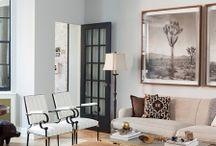 Lennox Gardens / Design