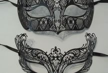 Masquerade Party | PARTY TOWN