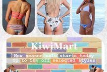 Bikini/Swimwear Sales