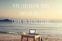 Posters / Nuestras frases
